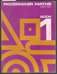 image of Pacemaker Maths Book 1