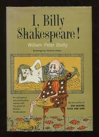 I, Billy Shakespeare!