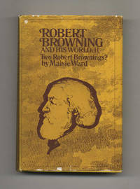 image of Robert Browning and His World: Two Robert Brownings? [1861-1889]  - 1st  Edition/1st Printing