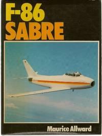 image of F-86 Sabre (Modern combat aircraft)