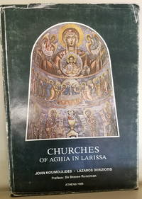 Churches of Aghia in Larissa