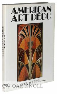 image of AMERICAN ART DECO