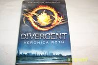 Divergent by  Veronica Roth - 1st Edition. - 2012 - from mclinhavenbooks (SKU: 0003235)