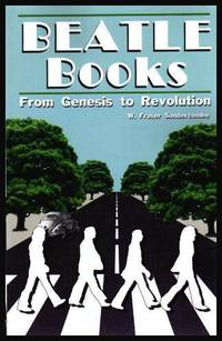 BEATLE BOOKS - From Genesis to Revolution