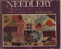 Needlery: The Connoisseur's Album of Adventures in Needlepoint and Embroidery by  Glenora Smith - 1st - 1978 - from Mayflower Needlework Books and Biblio.com
