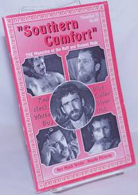 image of Southern Cumfort: the magazine of the ruff_rugged male; #7: Red Neck, White Boy, Blue Collar Blowout