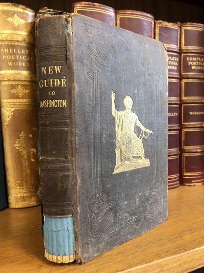 Washington, DC: Robert Farnham, 1848. . Hardcover. Octavo, 224 pages; Fair; full contemporary brown ...