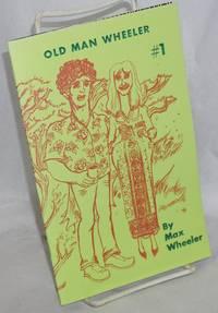image of Old Man Wheeler #1