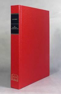 Die Botanische Buchillustration Ihre Geschichte Und Bibliographie, Band I &  Band II