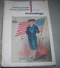 United States Naval Institute Proceedings July 1964