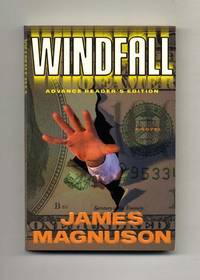Windfall (Advanced Reader's Edition, Unrevised Proof)