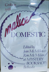 Cooking with Malice Domestic