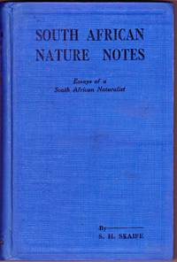 image of SOUTH AFRICAN NATURE NOTES