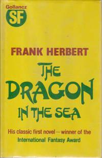 Dragon in the Sea