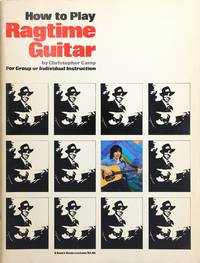 image of How to Play Ragtime Guitar