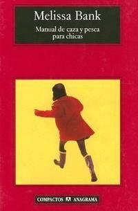 image of Manual de Caza y Pesca para Chicas