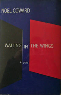 image of Waiting In The Wings (Inscribed)