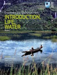 Introduction, Life, Water Book 1