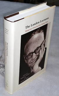 image of The Landon Lectures: Perspectives from the First Twenty Years