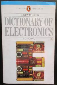 image of The New Penguin Dictionary of Electronics