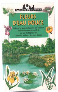 image of FLEURS D'EAUX DOUCES