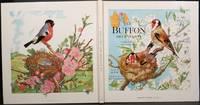 image of LE BUFFON DES ENFANTS. Vol. V: NOS OISEAUX ET LEURS NIDS