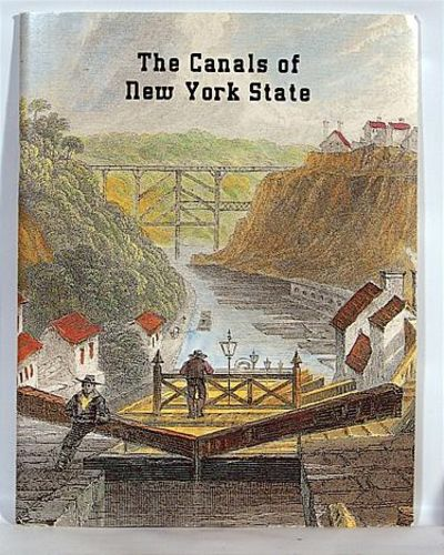 York, Penn.: The American Canal and Transportation Center, 1995. Second Printing. Fine in illustrate...