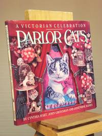 Parlor Cats: A Victorian Celebration
