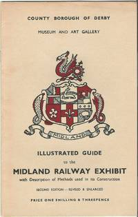 image of Illustrated Guide to the Midland Railway Exhibit with Description of Methods Used in Its Construction