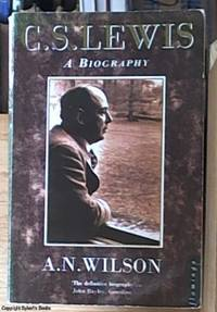 C. S. Lewis ; A Biography