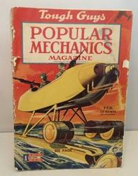 Popular Mechanics Magazine February 1943