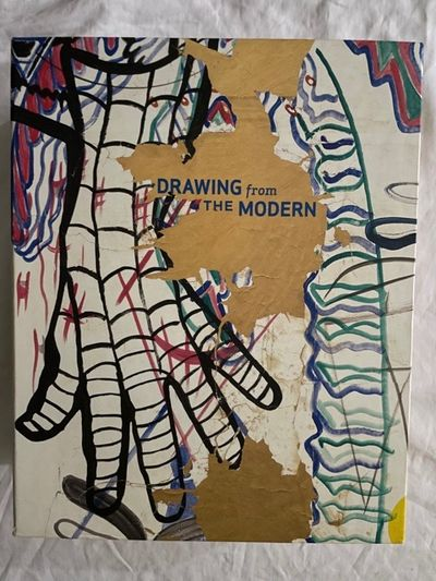 Drawing from the Modern: 1880-2005 (3...