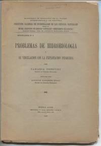 Problemas de Hidrobiologia y su vinculacion con la explotacion pesquara.  Miscelanea No. 2