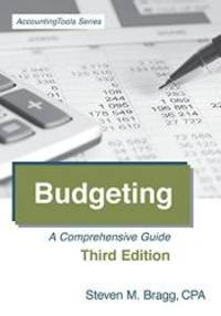 Biblio Book Budgeting Third Edition Comprehensive