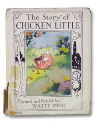 The Story of Chicken Little (Wee Books for Wee Folks Series)