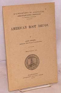image of American root drugs