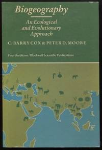Biogeography ;  An Ecological and Evolutionary Approach  An Ecological and  Evolutionary Approach