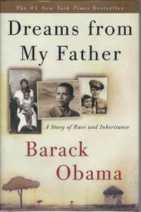 image of Dreams from My Father : A Story of Race and Inheritance