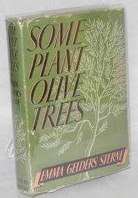 Some plant olive trees. Decorations by Robert B. Haberstock by Sterne, Emma Gelders - 1937