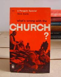 What's Wrong With The Church?