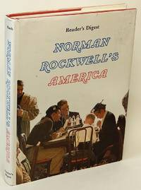Norman Rockwell's America by  Christopher FINCH - Hardcover - 1976 - from Bluebird Books (SKU: 77760)