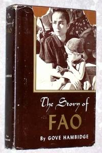 The Story of FAO (Food and Agriculture Organization of the United Nations)