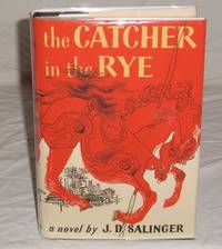 The Catcher In The Rye - 1951 first printing