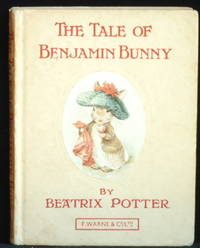 image of The Tale Of Benjamin Bunny