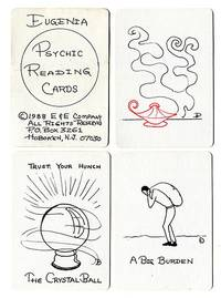 Eugenia Psychic Reading Cards