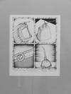 View Image 3 of 8 for SEX SERIES 10 Original Graphite Drawings by Bobby Ross Inventory #ASTTX.981