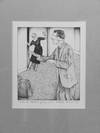 View Image 4 of 8 for SEX SERIES 10 Original Graphite Drawings by Bobby Ross Inventory #ASTTX.981