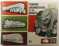 Famous Locomotives Of The World