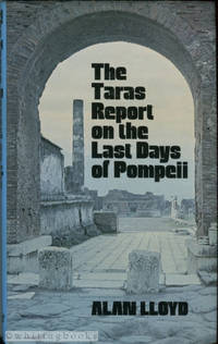 The Taras Report on the Last Days of Pompeii