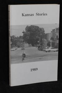 image of Kansas Stories 1989